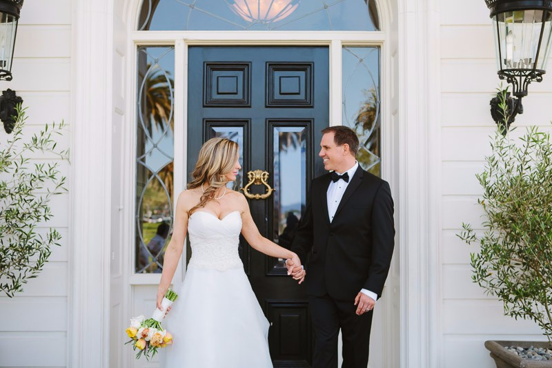 Silverado Resort Napa Wedding Photo