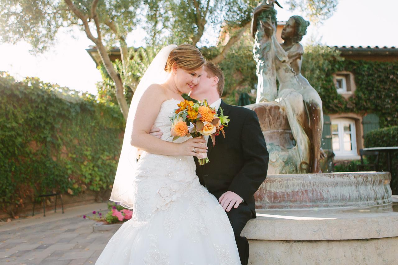 Viansa Sonoma wedding